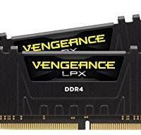 Память DDR4 2x16Gb 3000MHz Corsair CMK32GX4M2B3000C15 RTL PC4-24000 CL15 DIMM 288-pin 1.35В