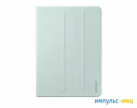 Чехол Samsung для Samsung Galaxy Tab S3 9.7'' Book Cover полиуретан/поликарбонат мятный (EF-BT820PGE