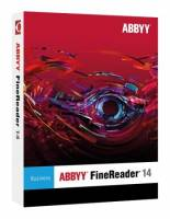 ПО Abbyy ABBYY FineReader 14 Business (для физ и юр лиц) (AF14-2S1B01-102)